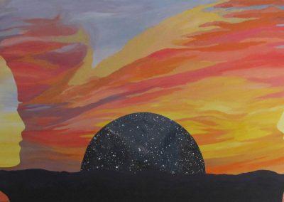 A new Dawn - Paola Beck