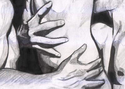 Coito interrumpido - Paola Beck