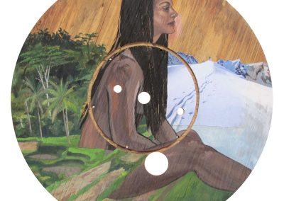Entre dos mundos - Paola Beck