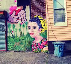 mural NY - Paola Beck 2012