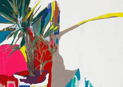 palma ligera - Paola Beck